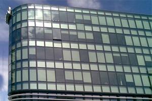 Blendschutz Fensterfolien