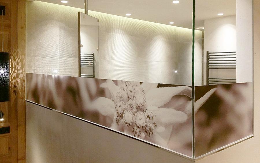 Dekor Fensterfolien