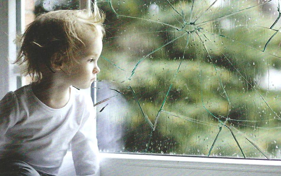 Sicherheitsfolie, Splitterschutzfolie für Fenster 4
