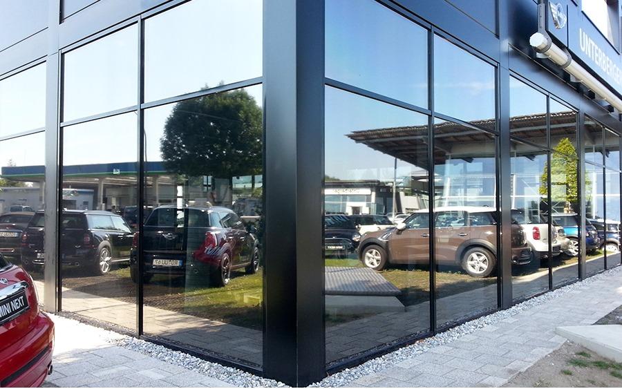 Sicherheitsfolie, Splitterschutzfolie für Fenster 3