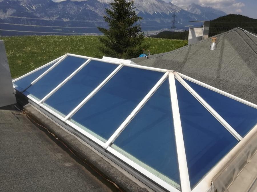 Gaderbauer - Sichtschutzfolien, Fensterfolien, Dekorfolien, Sonnenschutzfolien, UV-Schutzfolien, Blendschutzfolien, Sicherheitsfolien, Glasschutzfolien