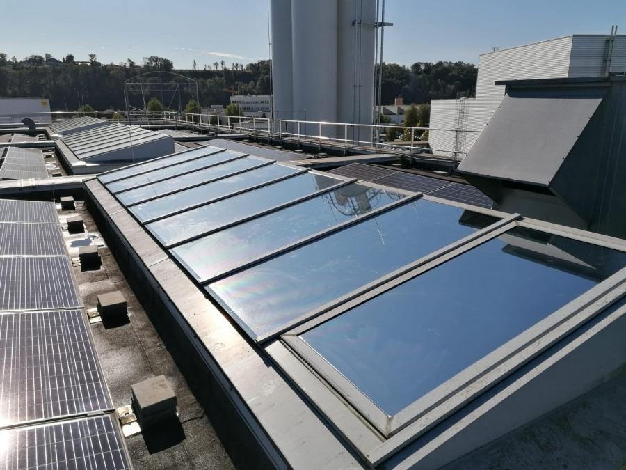 Gaderbauer - Sichtschutzfolien, Fensterfolien, Dekorfolien, Sonnenschutzfolien, UV-Schutzfolien, Blendschutzfolien, Sicherheitsfolien